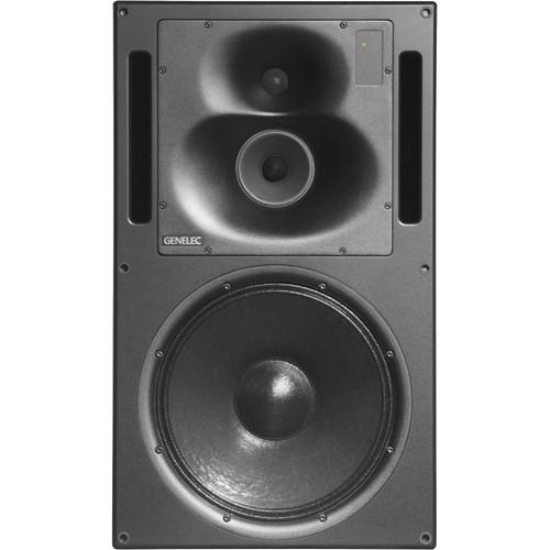 Genelec 1238A Tri-Amplified SAM Monitor System 1238ACPM