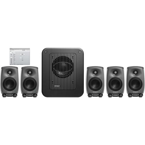 Genelec 8320.LSE Surround SAM Five 8320.LSE SURROUND SAM