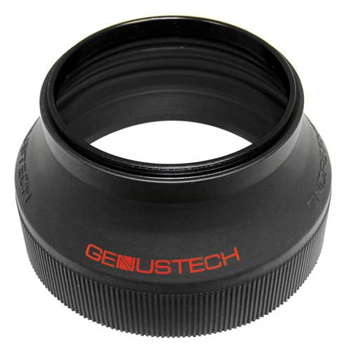 Genustech Genustech 95mm 3-in-1 Collapsible Fader GNDF95HOOD