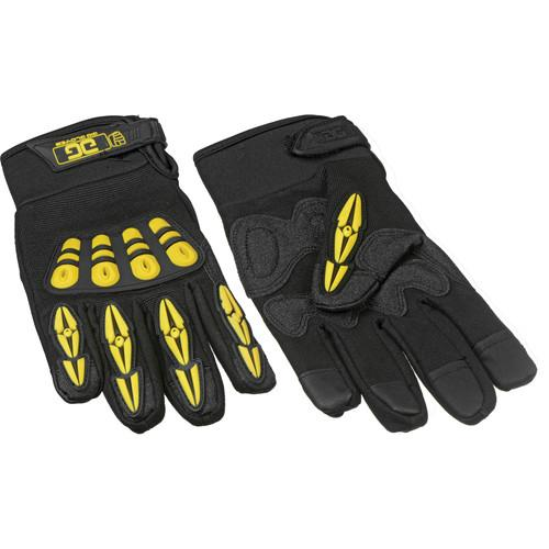 Gig Gear Photo-Video Gig Gloves (Pair, Small/Medium) GG1001SM