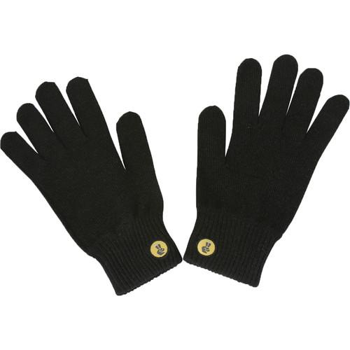 Glove.ly SOLID Winter Touchscreen Gloves FC-003-B-S