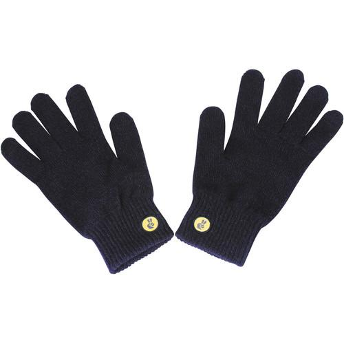 Glove.ly SOLID Winter Touchscreen Gloves FC-003-N-M