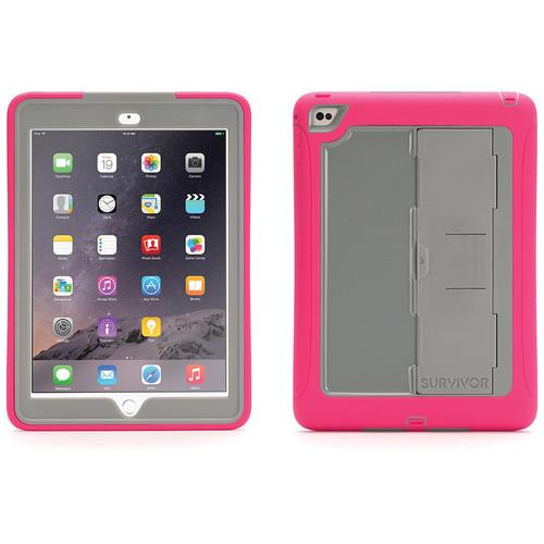 Griffin Technology Survivor Slim Case for iPad Air 2 GB40367