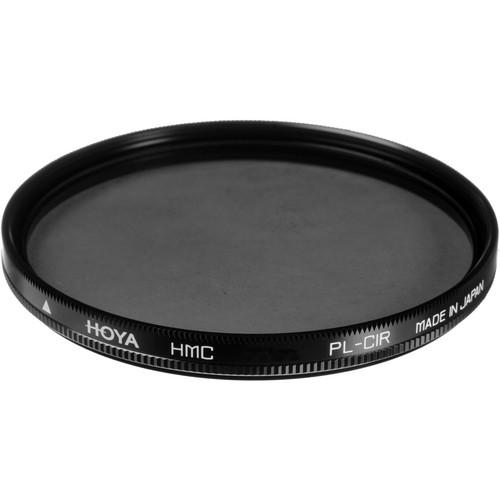 Hoya 72mm Neutral Density 2.7 and Circular Polarizer