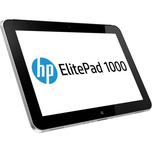 HP 64GB ElitePad 1000 G2 10.1