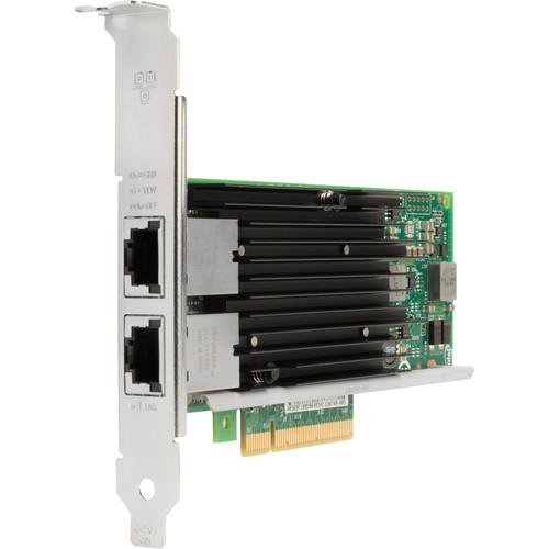 HP Intel X540 10Gb Ethernet Dual Port Adapter K4T75AA