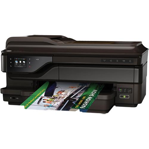 HP Officejet 7612 Wide Format e-All-in-One Inkjet G1X85A#B1H
