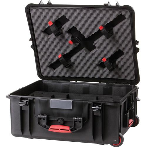 HPRC Wheeled Hard Case for DJI Ronin HPRC2700WRON
