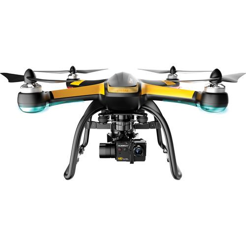 HUBSAN X4 Pro High Edition Quadcopter with 1080p H109SX4HE