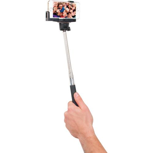 iBower iBower Wireless Smartphone Selfie Stick IBO-BTM