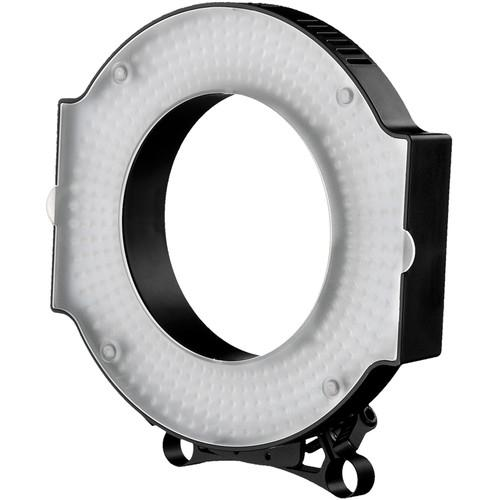 ikan  Rod Mount LED Ring Light ILED-RL