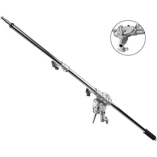 Impact Boom Arm (Chrome-plated, 86