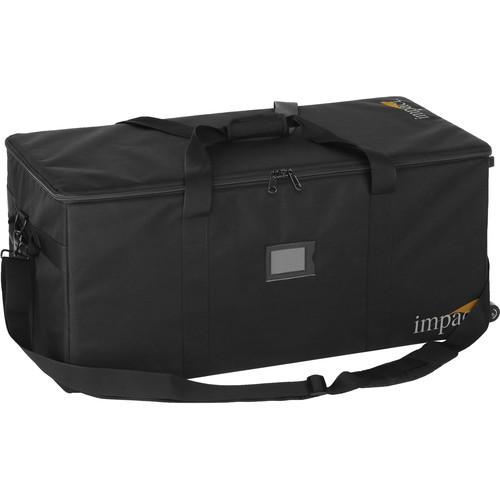Impact  LKB-JR Light Kit Bag Jumbo Roller LKB-JR