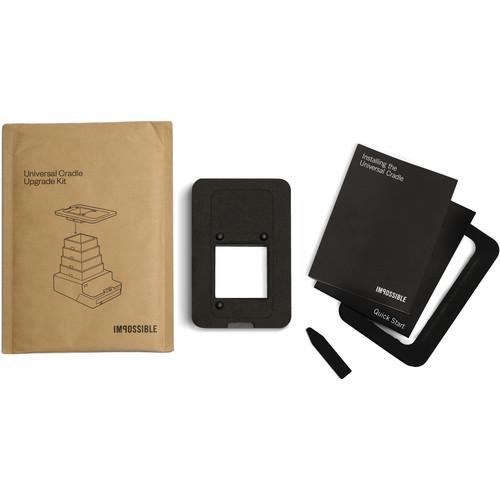 Impossible Universal Cradle Upgrade Kit for Instant Lab 4063