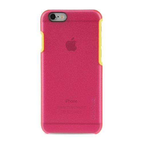 Incase Designs Corp Halo Snap Case for iPhone 6/6s (Pink)