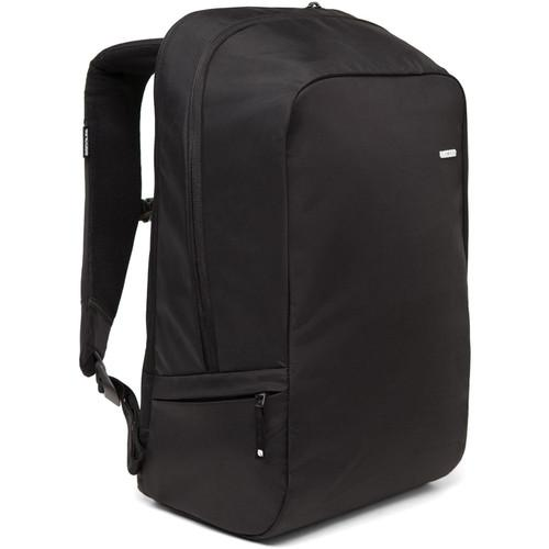 Incase Designs Corp Icon Compact Backpack (Black) CL55548