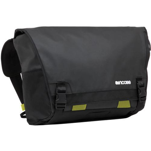 Incase Designs Corp Range Messenger Bag for 15