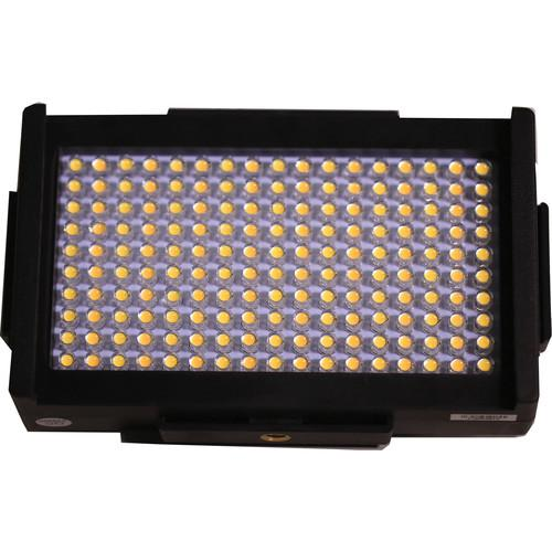 IndiPRO Tools LEDVX1 Bi-Color On-Camera LED Light Kit LEDVX1