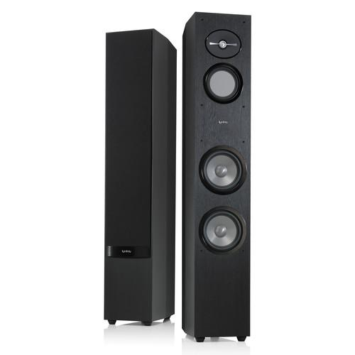 Infinity Reference R263 3-Way Floor-Standing Speaker R263BK