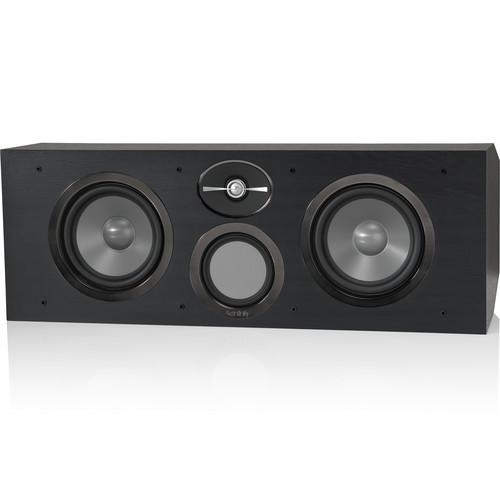 Infinity Reference RC263 3-Way Center Channel Speaker RC263BK