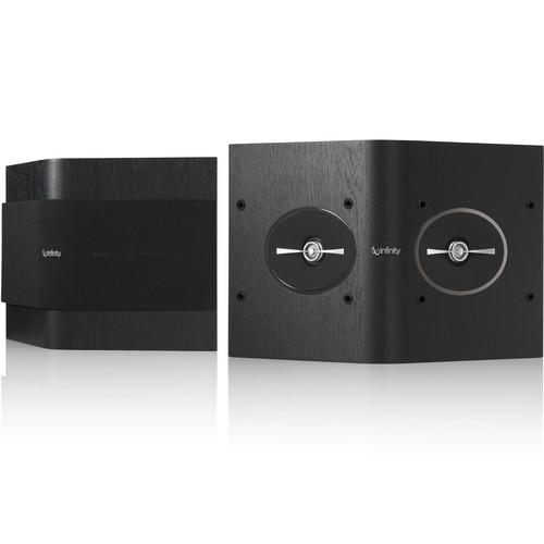 Infinity Reference RS152 2-Way Surround Speakers RS152BK