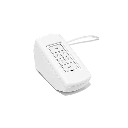 INSTEON KeypadLinc Portable Tabletop Enclosure (White) 2402WH