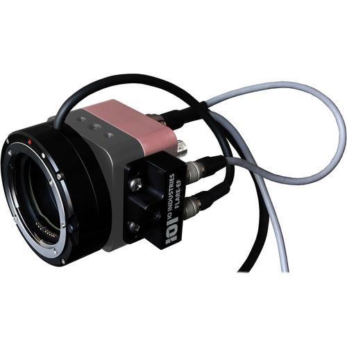 IO Industries EF/EF-S Lens Control Kit for Flare 2KLENSMOUNT-A