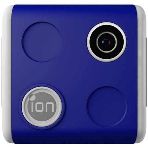 ION  SnapCam Lite Wearable Camera 1046