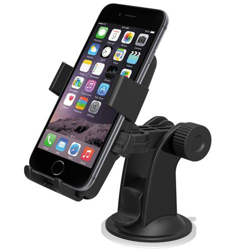 iOttie Easy One Touch Universal Car Mount Holder with Rapid