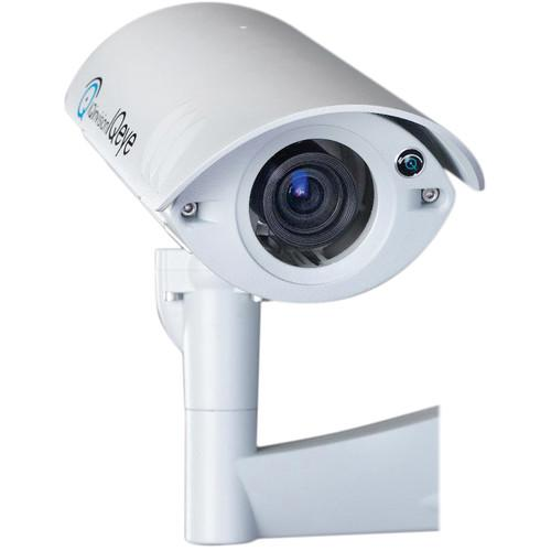 IQinVision IQeye Sentinel IQ863WE-W2 H.264 3MP WDR IQ863WE-W2