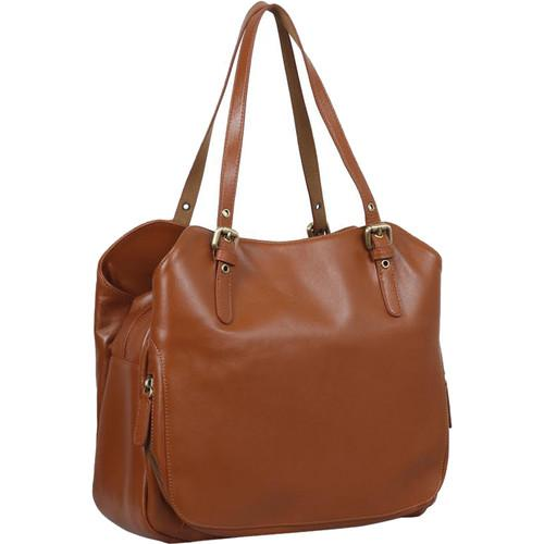 Jo Totes  Somerset Camera Bag (Caramel) JOSOM01