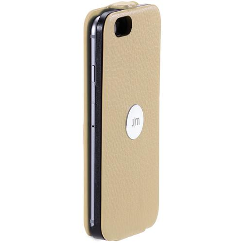 Just Mobile SpinCase for iPhone 6/6s (Beige) RC-168-BG