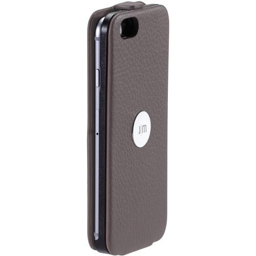 Just Mobile SpinCase for iPhone 6/6s (Gray) RC-168-GY