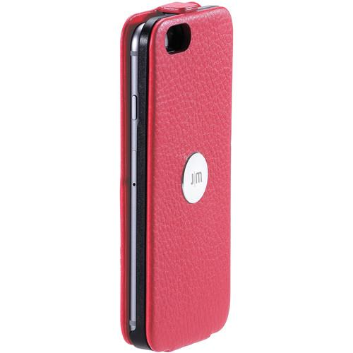Just Mobile SpinCase for iPhone 6/6s (Pink) RC-168-PK