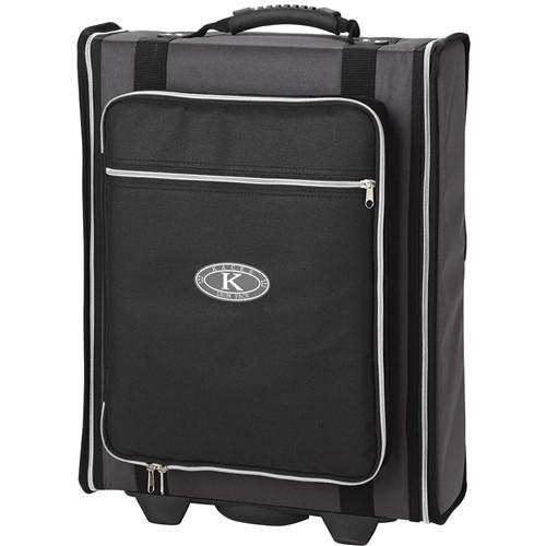 KACES KPRC-2 Structure Pro Rack Case, 2 Space KPRC-2