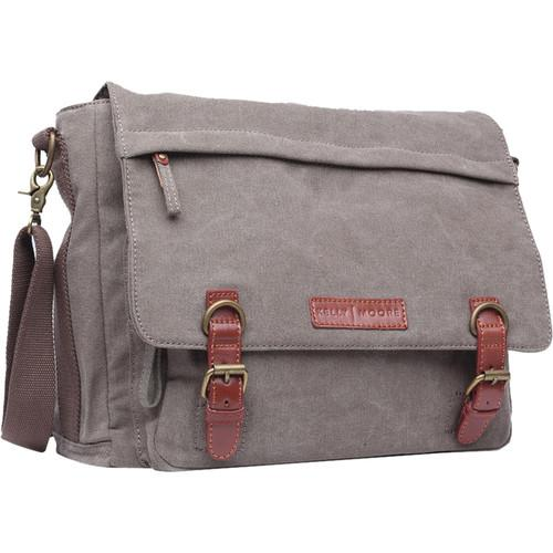 Kelly Moore Bag Kate Messenger Bag KMB-CVS-KHK/KM-3090
