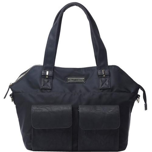 Kelly Moore Bag Ponder Bag with Removable Basket KM-1812 BLACK