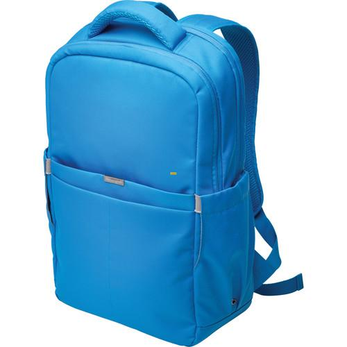 Kensington  LS150 Laptop Backpack (Blue) K98602WW