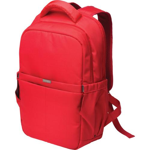 Kensington  LS150 Laptop Backpack (Red) K98600WW