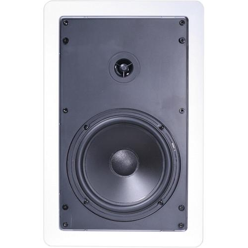 Klipsch  R-1650-W In-Wall Speaker 1007212