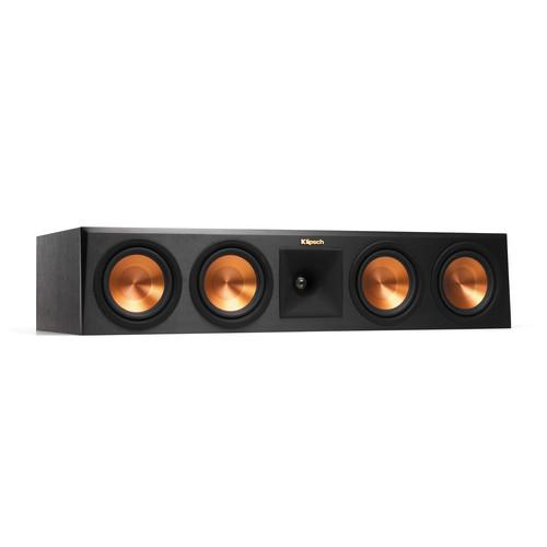 Klipsch Reference Premiere RP-450C Center Speaker (Ebony)