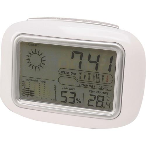 Konus Meteoblue Digital Meteo Station (White) 6187