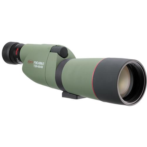 Kowa TSN-664M 66mm Prominar XD Spotting Scope TSN-664M