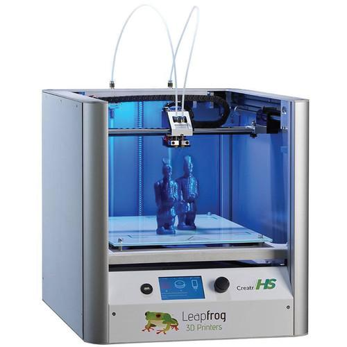 Leapfrog  Creatr HS 3D Printer A-01-74