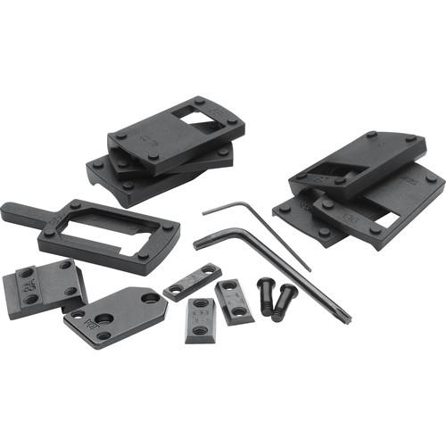 Leupold Deltapoint Pro All-Mount Kit for Select Pistols 120057