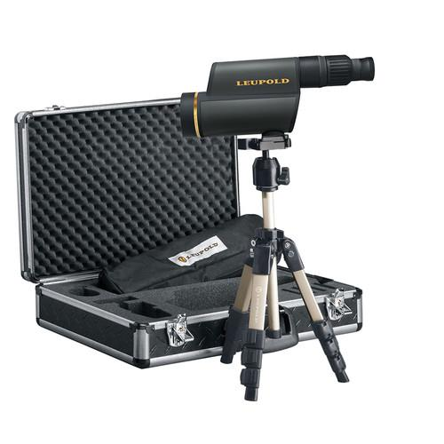 Leupold  GR 12-40x60 HD Spotting Scope Kit 120559
