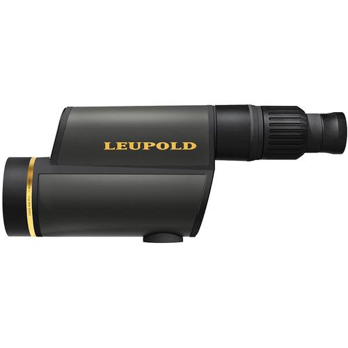 Leupold GR 12-40x60 HD Spotting Scope with Impact Reticle 120373