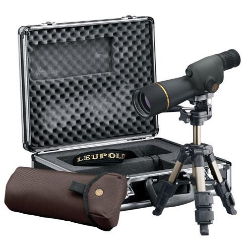 Leupold GR 15-30x50 Compact Spotting Scope Kit 120560