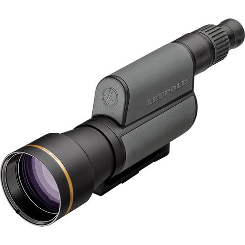 Leupold GR 20-60x80 Spotting Scope with Impact Reticle 120377