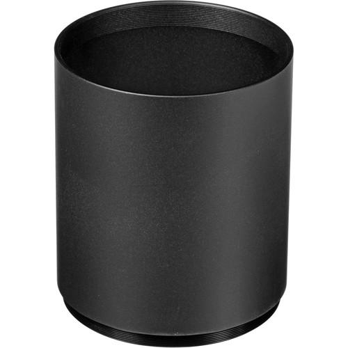 Leupold Lens Shade for 56mm VX-6 (Matte Black) 118772